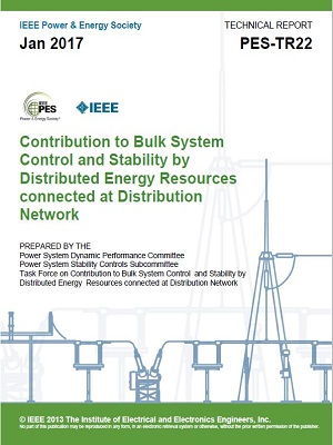 Contribution to Bulk System Control and Stability by